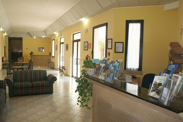 Casa per Ferie Villa Mater Dei - фото 17