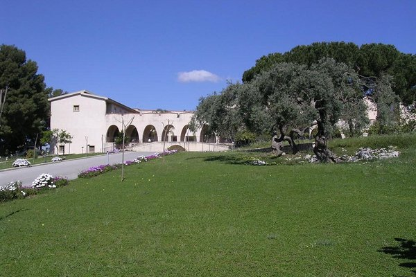 Casa per Ferie Villa Mater Dei - фото 2