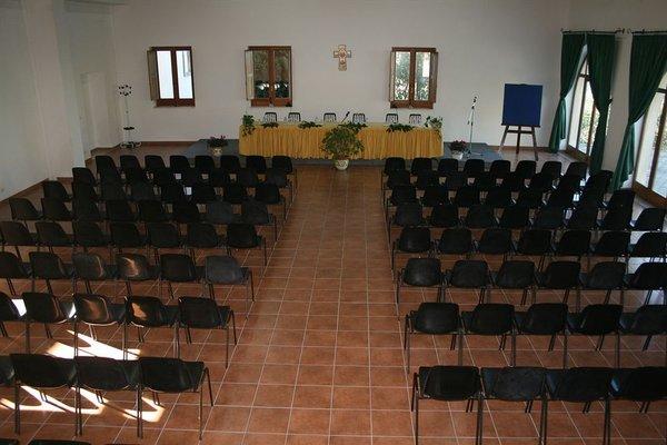 Casa per Ferie Villa Mater Dei - фото 22