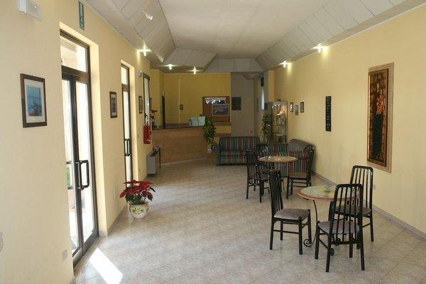 Casa per Ferie Villa Mater Dei - фото 23