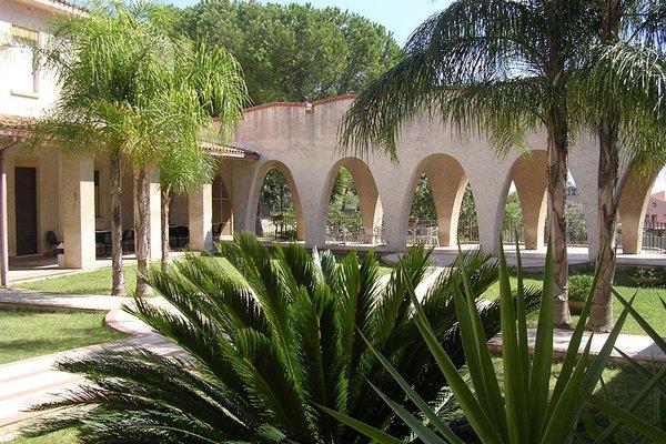 Casa per Ferie Villa Mater Dei - фото 3