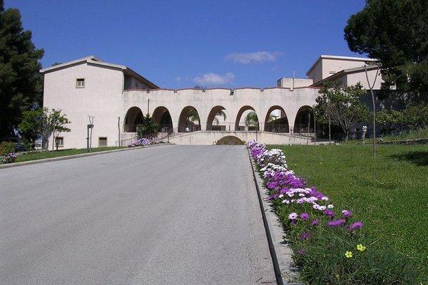 Casa per Ferie Villa Mater Dei - фото 4