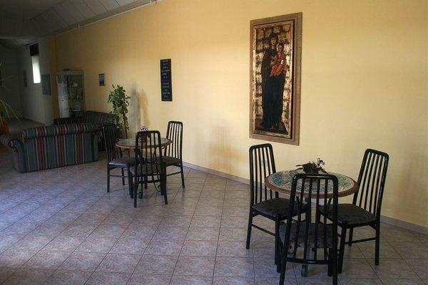 Casa per Ferie Villa Mater Dei - фото 6