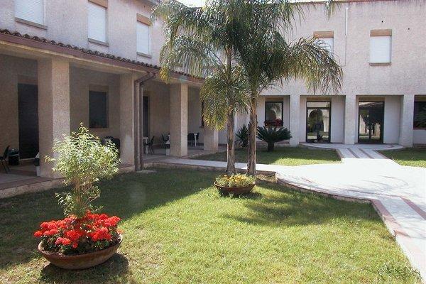 Casa per Ferie Villa Mater Dei - фото 9