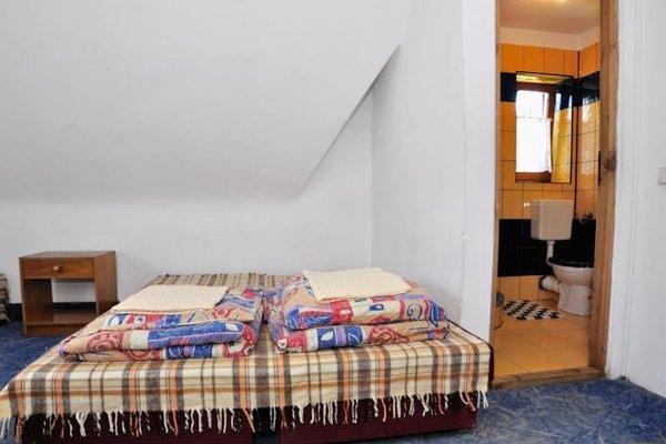 Pokoje Goscinne u Marysi - фото 5