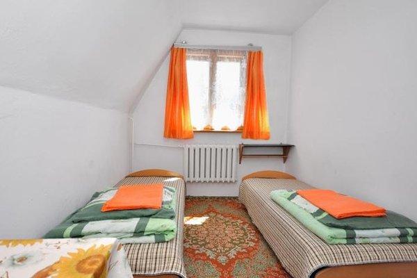 Pokoje Goscinne u Marysi - фото 6