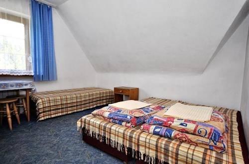 Pokoje Goscinne u Marysi - фото 7