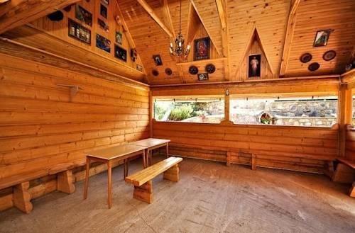 Pokoje Goscinne u Marysi - фото 9