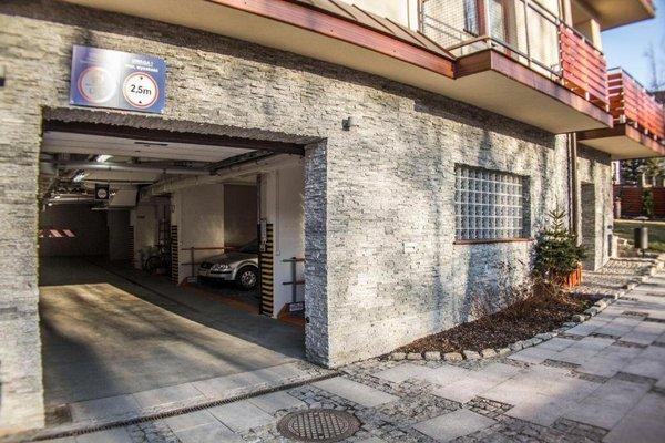 Apartamenty Top Zakopane - фото 1