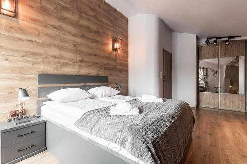 Apartamenty Top Zakopane - фото 11