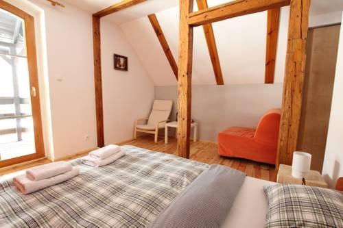 Dom Nad Potokiem Borszowka - фото 1