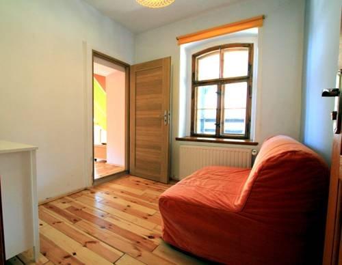 Dom Nad Potokiem Borszowka - фото 5