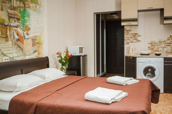 Отель Мира - фото 3