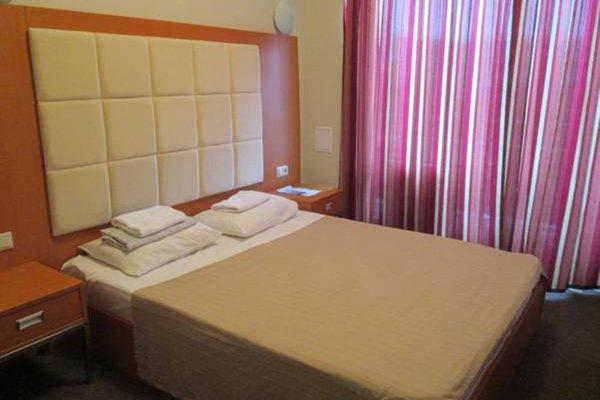 Отель Мира - фото 4