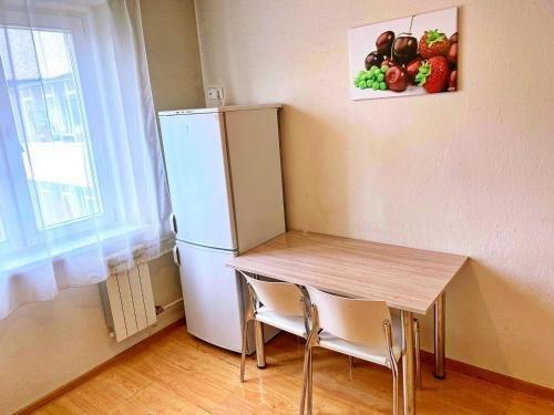 Апартаменты Байкал на Взлетке - Красноярск - фото 16