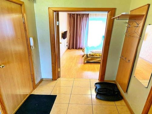 Апартаменты Байкал на Взлетке - Красноярск - фото 20