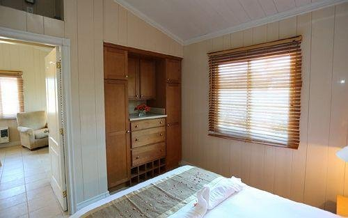 Ridge Residences Inn - фото 0