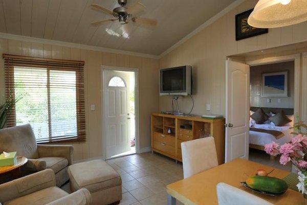 Ridge Residences Inn - фото 3