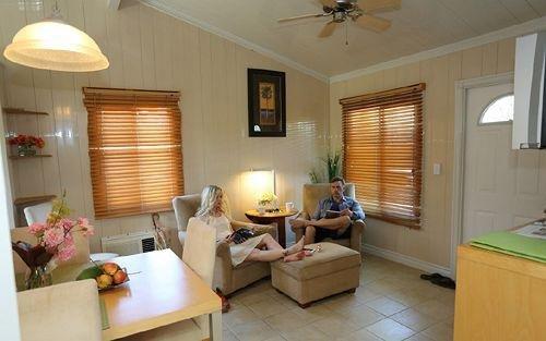 Ridge Residences Inn - фото 5