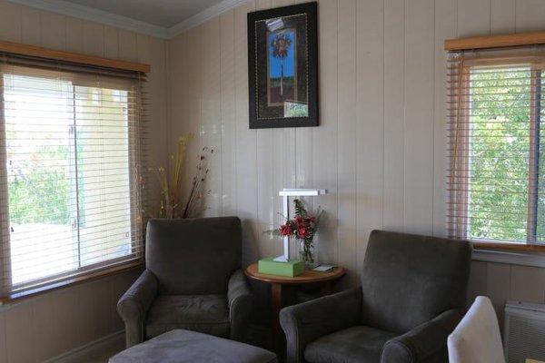 Ridge Residences Inn - фото 6