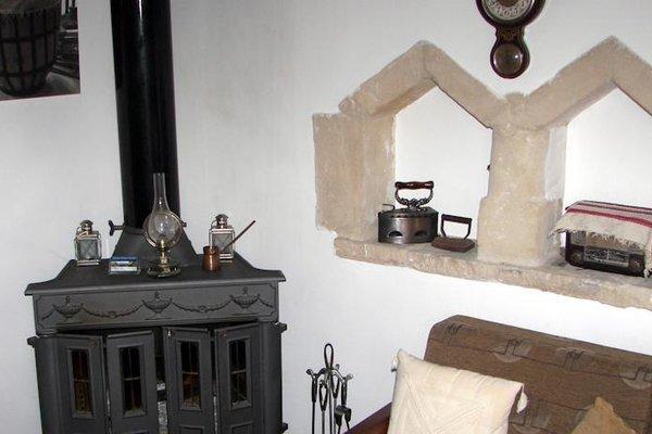 Elpida's Stone Houses - фото 10