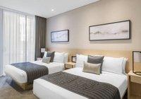 Отзывы SKYE Hotel Suites Parramatta, 5 звезд