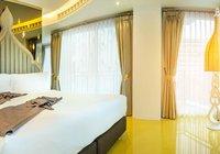 Отзывы Anajak Bangkok Hotel, 4 звезды