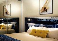 Отзывы The Jazz Corner Hotel, 4 звезды