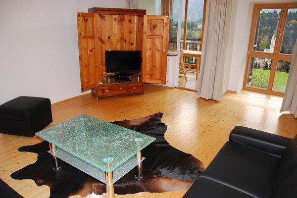 Pension Villa Blumegg - фото 6