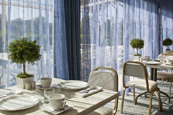 Christofinia Hotel - фото 16