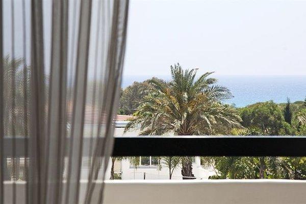 Christofinia Hotel - фото 18