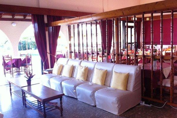 Chrysland Hotel - фото 6