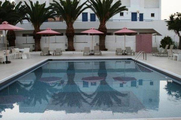 L'eros Hotel - фото 20