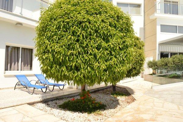 Fedrania Gardens Hotel - фото 20