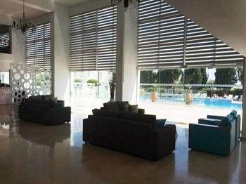 Fedrania Gardens Hotel - фото 7