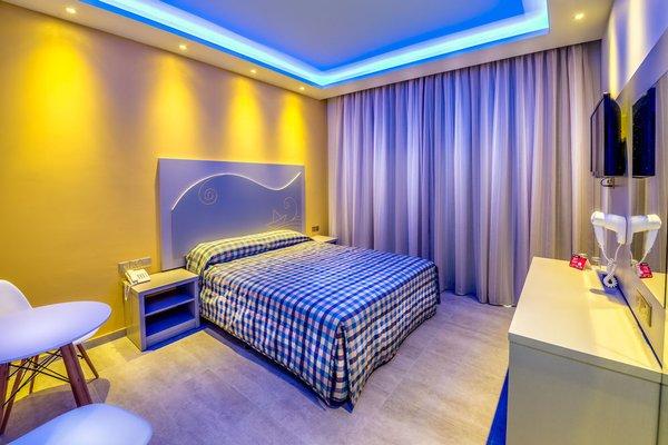 Stamatia Hotel - фото 1