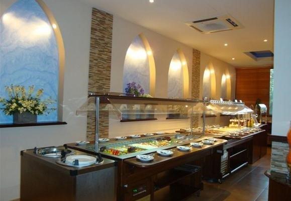 Stamatia Hotel - фото 13