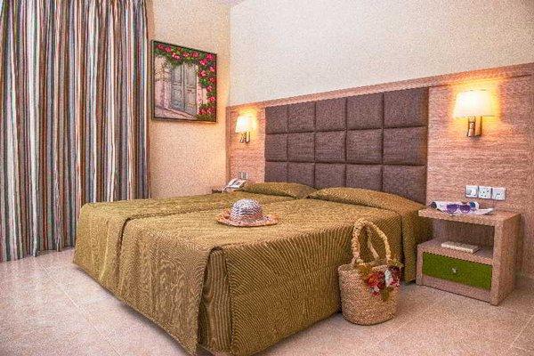 Stamatia Hotel - фото 2