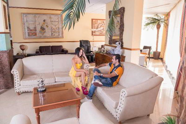 Stamatia Hotel - фото 3
