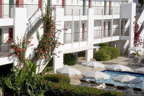 Nissi Park Hotel - фото 18