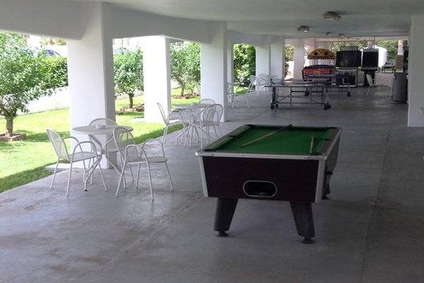 Nissi Park Hotel - фото 16
