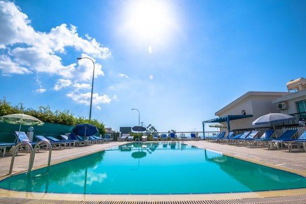 Aphelandra Hotel Apartments - фото 50