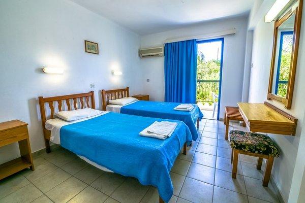 Aphelandra Hotel Apartments - фото 1