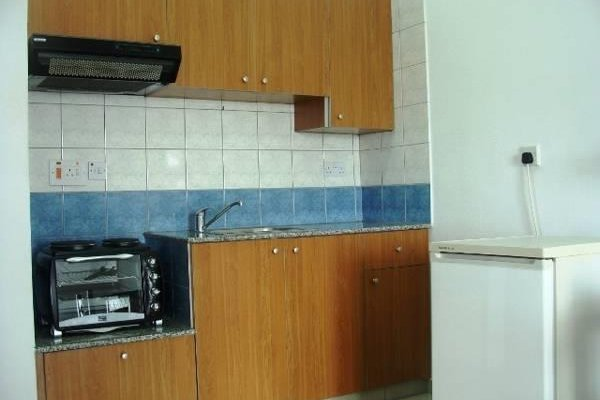 Aphelandra Hotel Apartments - фото 10