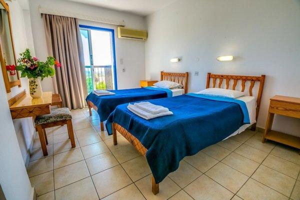 Aphelandra Hotel Apartments - фото 2