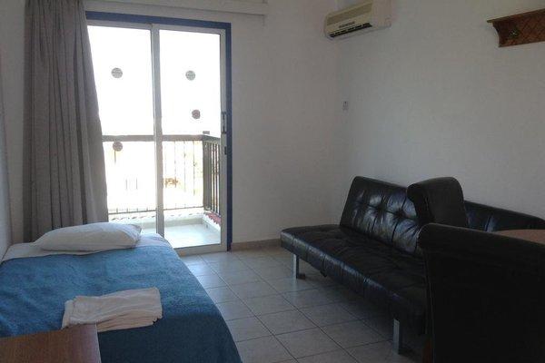 Aphelandra Hotel Apartments - фото 5