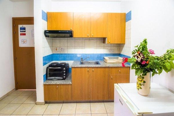 Aphelandra Hotel Apartments - фото 9