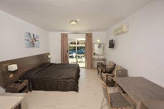 Petrosana Hotel Apartments - фото 3