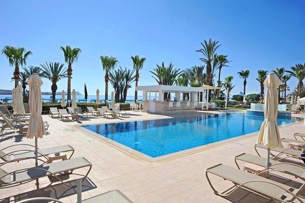 Okeanos Beach Hotel - фото 50