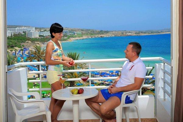 Okeanos Beach Hotel - фото 14